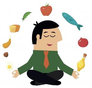 estilo de vida y alimentacion saludable