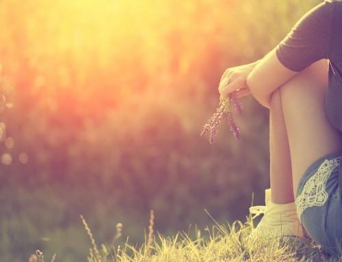 Por qué necesitas sentir para mantener tu salud