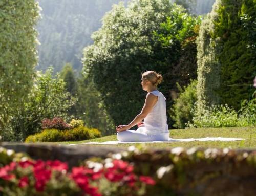 Cómo equilibrar tu séptimo chakra