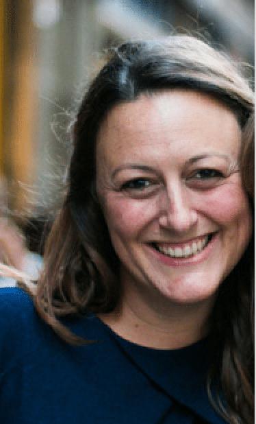 Testimonio nutrición Elena Uribarren