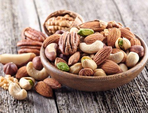 El snack que ayuda a perder peso