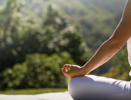Nuevo ejercicio para iniciarse en el yoga