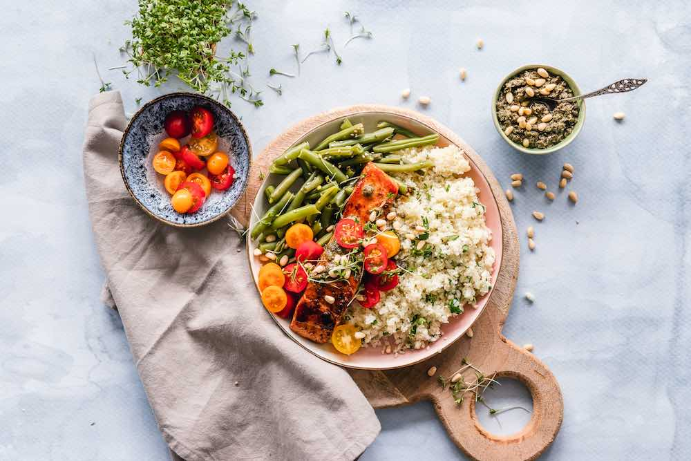 Cómo Combinar La Quinoa En Tus Platos Nutrición Y Bienestar
