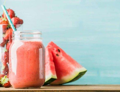 Receta para eliminar los calores de la menopausia