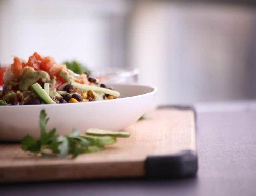 Únete al movimiento Slow food con esta receta