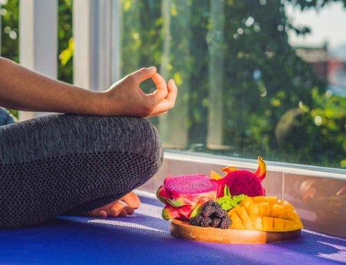 3 ejercicios de yoga para mejorar la digestión