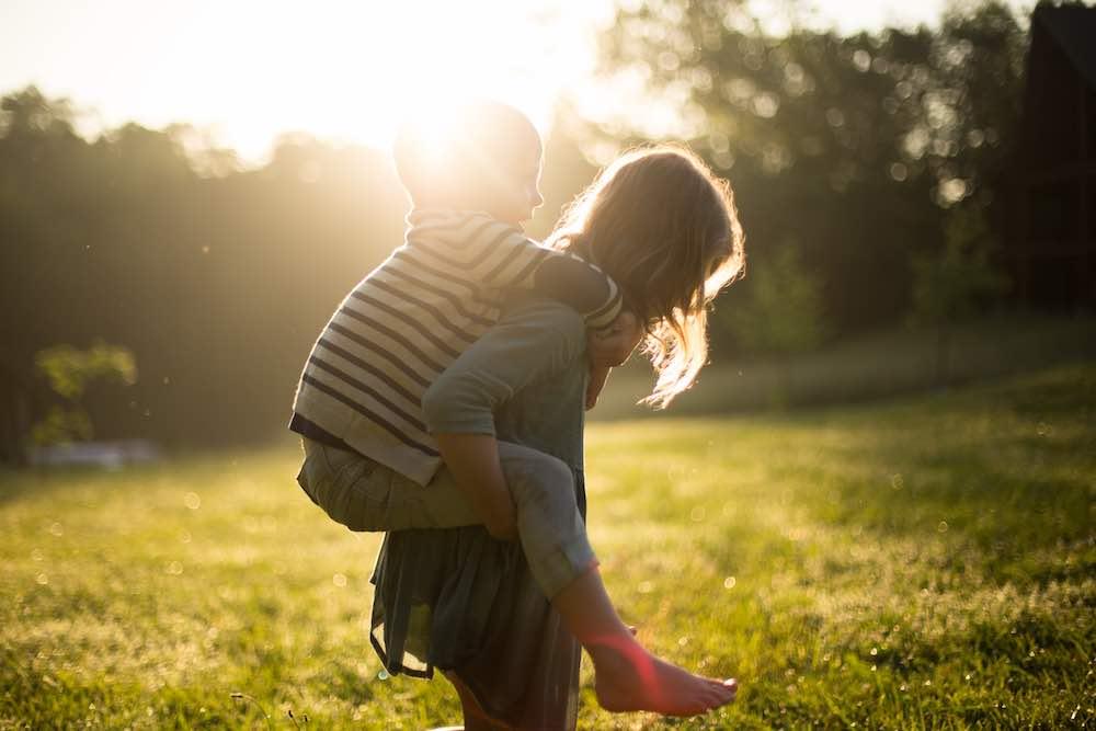 cómo tener más paciencia con tus hijos