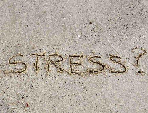 7 síntomas del estrés que no vemos