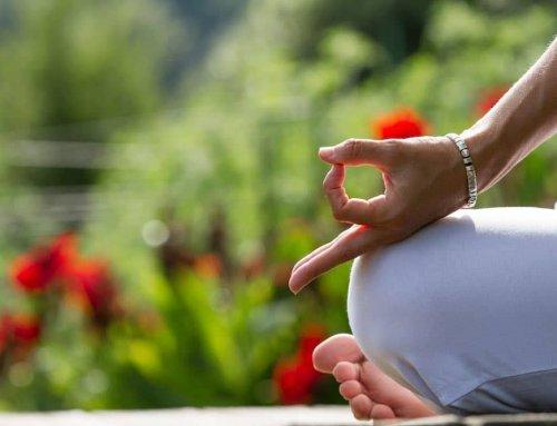 Cómo empezar a meditar desde tu casa