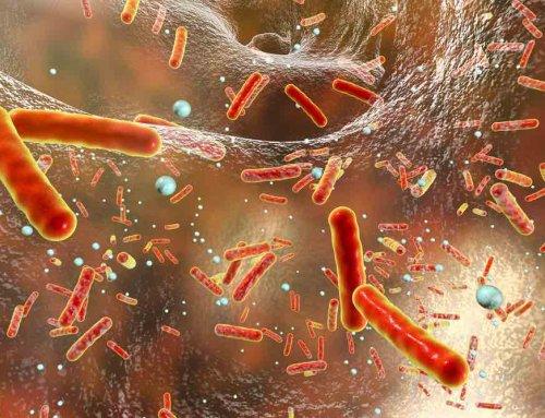 Efectos secundarios de los antibióticos