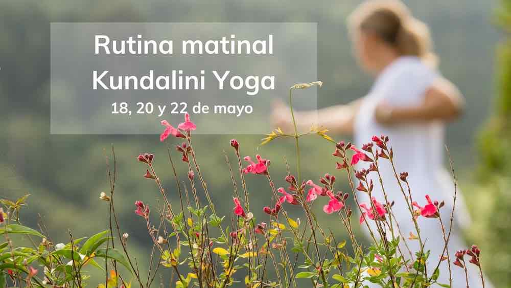 Kundalini Yoga clases